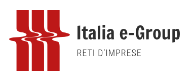 Logo Italia e-group