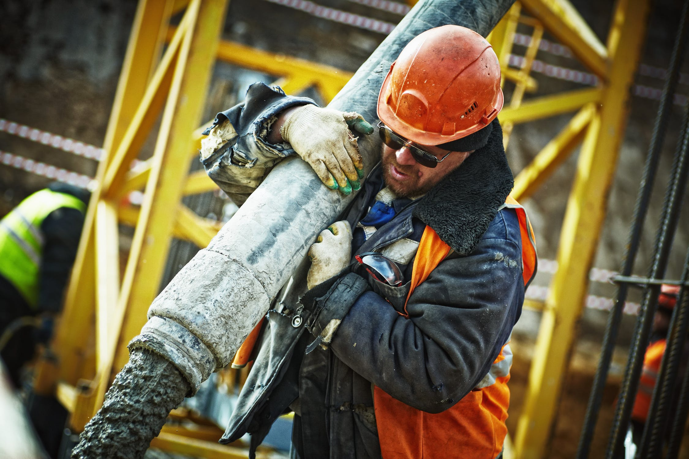 Sicurezza sul lavoro dalla Regione Lazio 2 milioni