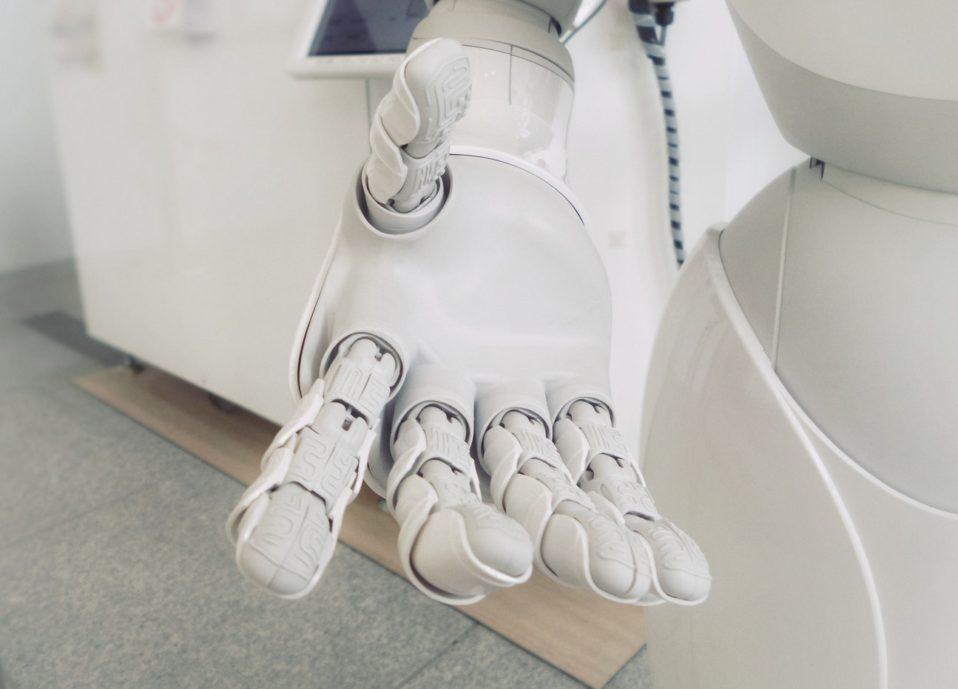 Statistiche robot nelle aziende 2019
