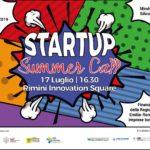Startup-summer-call