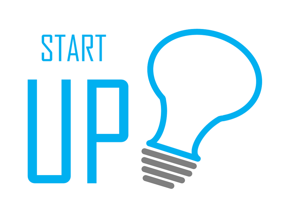 Startup immagine articolo